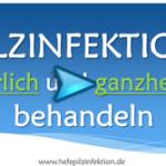 Hefepilzinfektion – Behandlung durch Candida-Diät