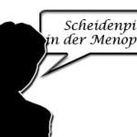 Scheidenpilz in der Menopause