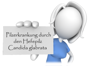 Candida glabrata