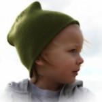 Hefepilz im Darm bei Kindern