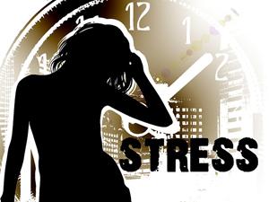 Stress im Alltag