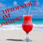 Scheidenpilz im Sommer – wie er sich vermeiden lässt